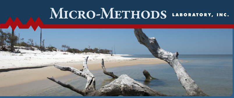 Micro-Methods Laboratory, Inc.